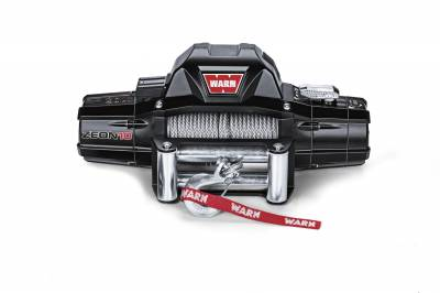 Warn - ZEON 10 Winch | Warn (88990)