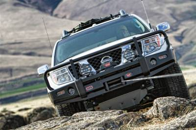 Warn - ZEON 8-S Winch | Warn (89305) - Image 3