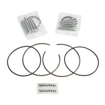 Warn - Standard Manual Hub Service Kit | Warn (11967)