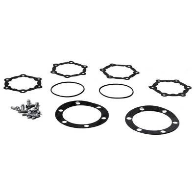 Warn - Premium Manual Hub Service Kit | Warn (20825)