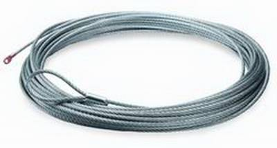 Winches and Accessories - Winch Rope - Warn - Wire Rope | Warn (78987)