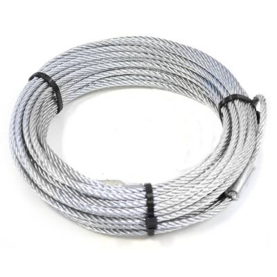 Winches and Accessories - Winch Rope - Warn - Wire Rope | Warn (15236)