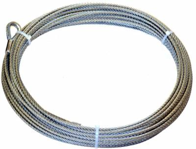 Winches and Accessories - Winch Rope - Warn - Wire Rope | Warn (38312)