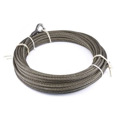 Winches and Accessories - Winch Rope - Warn - Wire Rope | Warn (77453)