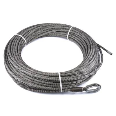Winches and Accessories - Winch Rope - Warn - Wire Rope | Warn (77452)