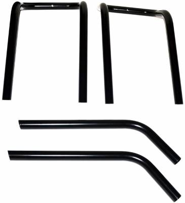 Warn - Trans4mer Brush Guard | Warn (39190)