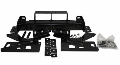 Winches and Accessories - Winch Mount Kit - Warn - Winch Mount Hardware | Warn (88070)