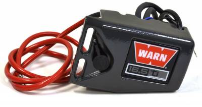 Winches and Accessories - Winch Solenoid - Warn - Winch Solenoid Pack | Warn (68774)