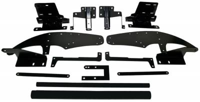 Front End Protection - Grille Guard - Warn - Trans4mer Grille Guard | Warn (75790)