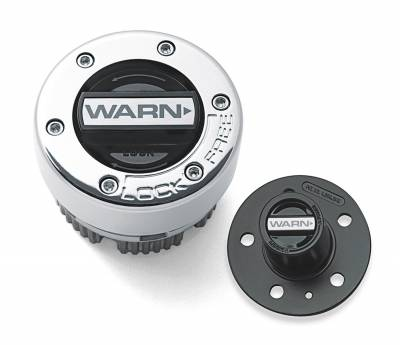 Warn - Standard Manual Hub Kit | Warn (11690)