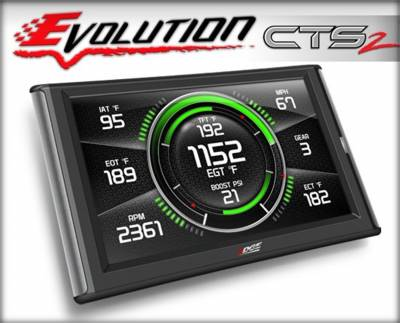 Performance Engine & Drivetrain - Tuners and Chips - Edge Products - Edge  CTS2 Diesel Evolution Programmer | 01-16 Duramax & 95-19 Power Stroke & 03-12 Cummins
