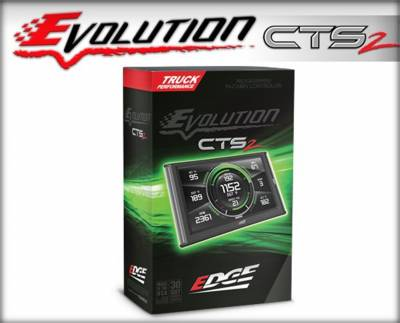 Edge Products - CTS2 Diesel Evolution Programmer | Edge Products (85400) - Image 2