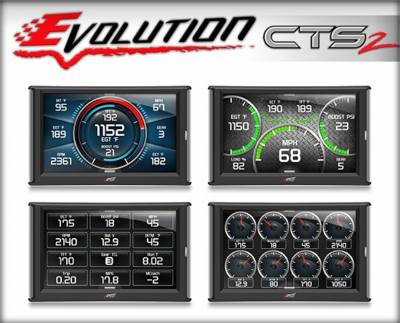 Edge Products - CTS2 Diesel Evolution Programmer | Edge Products (85400) - Image 4