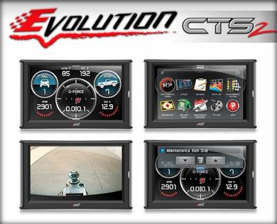 Edge Products - CTS2 Diesel Evolution Programmer | Edge Products (85400) - Image 5