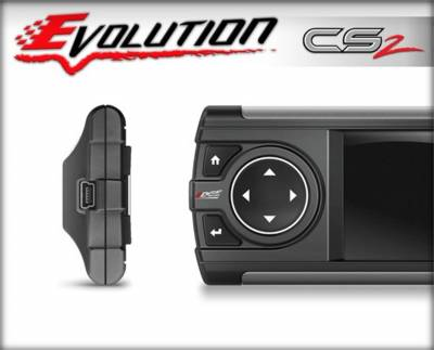Performance Engine & Drivetrain - Tuners and Chips - Edge Products - Edge CS2 Diesel Evolution Programmer | 01-16 Duramax & 95-19 Power Stroke & 03-12 Cummins