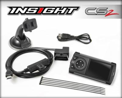 Edge Products - Insight CS2 Monitor | Edge Products (84030) - Image 3