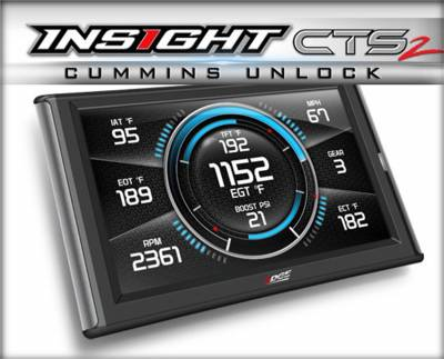 Edge Products - Insight CTS2 Monitor | Edge Products (84132)
