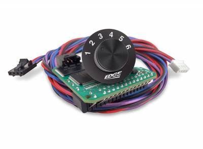 Performance Engine & Drivetrain - Tuners and Chips - Edge Products - Revolver Performance Chip/Switch | Edge Products (14004)