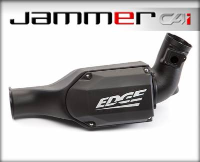 Edge Products - Jammer Cold Air Intake  | Edge Products (18155-D)