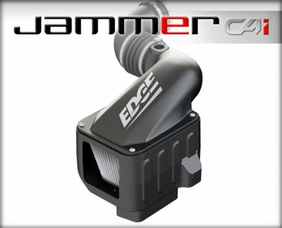 Edge Products - Jammer Cold Air Intake  | Edge Products (29014-D)