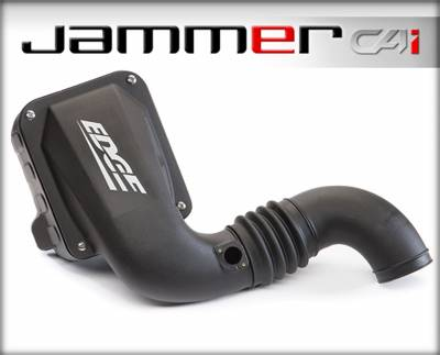 Edge Products - Jammer Cold Air Intake  | Edge Products (28248-D)