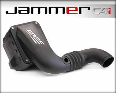 Edge Products - Jammer Cold Air Intake  | Edge Products (28230-D)