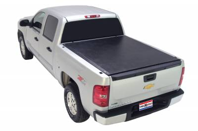 Truxedo - 08-14 GM short bed TruXedo Lo Pro QT Tonneau Cover | Truxedo (571101)