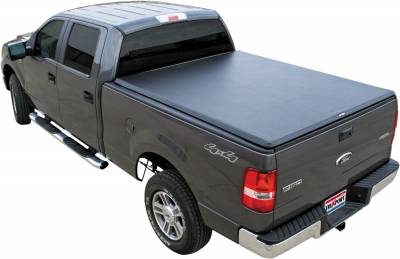 Exterior Accessories - Tonneau Cover - Truxedo - 99-07 Ford short bed TruXport Tonneau Cover | Truxedo (259101)