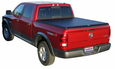 Truxedo - 03-09 RAM short bed TruXport Tonneau Cover | Truxedo (246601)