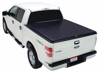 Exterior Accessories - Tonneau Cover - Truxedo - 08-16 Ford short bed TruXport Tonneau Cover | Truxedo (269101)