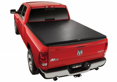 Truxedo - 10-20 RAM w/o Ram box short bed TruXport Tonneau Cover | Truxedo (246901)