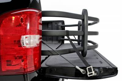 AMP Research - BedXtender HD Sport | AMP Research (74805-01A) - Image 4
