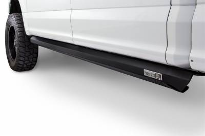 13-16 RAM 2500/3500 MEGA CAB AMP Research, PowerStep XL, 77148-01A - Diesel Pros