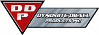 Dynomite Diesel - Ford 94-03 7.3L Stage 3 Injector Set 40 Percent Over Dynomite Diesel