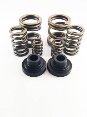 Diesel Injection and Delivery - Diesel Governor Controller - Dynomite Diesel - Dodge 94-98 P-Pump 3,000 and 4,000 RPM Governor Spring Kit Dynomite Diesel