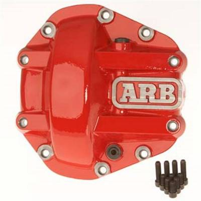 Performance Engine & Drivetrain - Differential & Axle - ARB 4x4 Accessories - Differential Cover | ARB 4x4 Accessories (0750001)