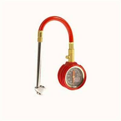 Tire and Wheel - Tire & Wheel Accessories - ARB 4x4 Accessories - Dial Tire Gauge | ARB 4x4 Accessories (ARB506)
