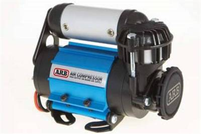 Tire and Wheel - Tire & Wheel Accessories - ARB 4x4 Accessories - ARB High Performance On-Board Compressor 12V CKMA12
