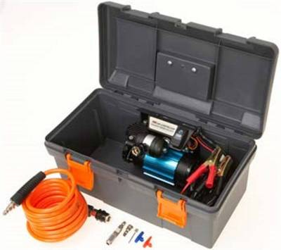 ARB 4x4 Accessories - ARB High Performance Portable Compressor - 12V | CKMP12
