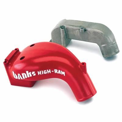 Banks Power - High-Ram Air Intake Elbow 98-02 Dodge 5.9L Banks Power 42721 - Image 3