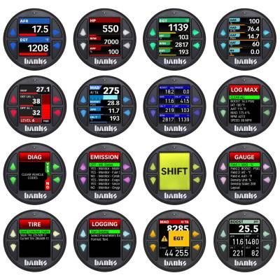 Banks Power - iDash 1.8 SuperGauge Banks Power 66568 - Image 2