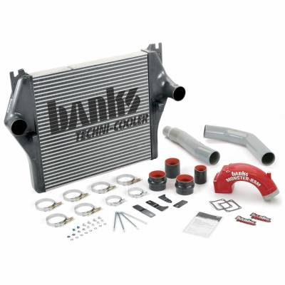 Banks Power - Intercooler System 03-05 Dodge 5.9L W/Monster-Ram and Boost Tubes Banks Power 25980 - Image 3