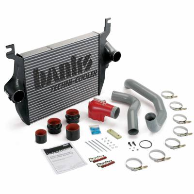 Banks Power - Intercooler System 05-07 Ford 6.0L F250/F350/F450 W/High-Ram and Boost Tubes Banks Power 25975 - Image 2