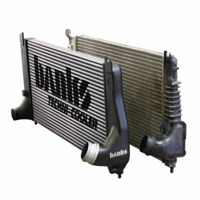 Banks Power - Intercooler System 06-10 Chevy/GMC 6.6L Banks Power 25982 - Image 1