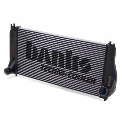 Banks Power - Intercooler System 06-10 Chevy/GMC 6.6L Banks Power 25982 - Image 2