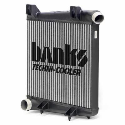 Banks Power - Intercooler System 08-10 Ford 6.4L Banks Power 25984