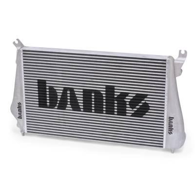 Banks Power - Intercooler System W/Boost Tubes 13-16 Chevy 6.6L Duramax Banks Power 25988 - Image 4