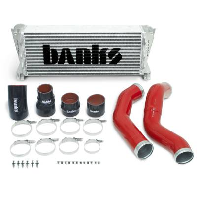 Banks Power - Intercooler System W/Boost Tubes 13-18 RAM 6.7L Banks Power 25987 - Image 2