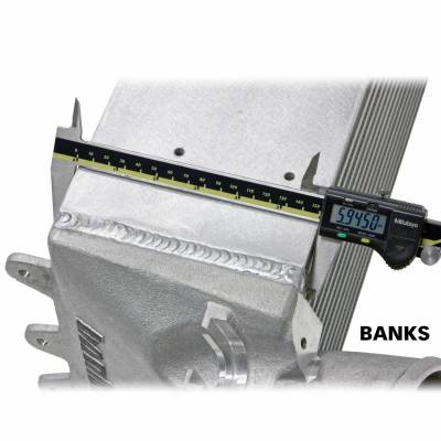 Banks Power - Intercooler System W/Boost Tubes 13-18 RAM 6.7L Banks Power 25987 - Image 3