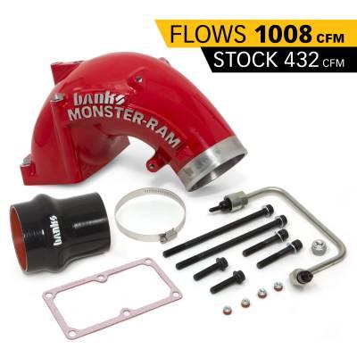 Intake Elbow - Banks Power 42790-PC